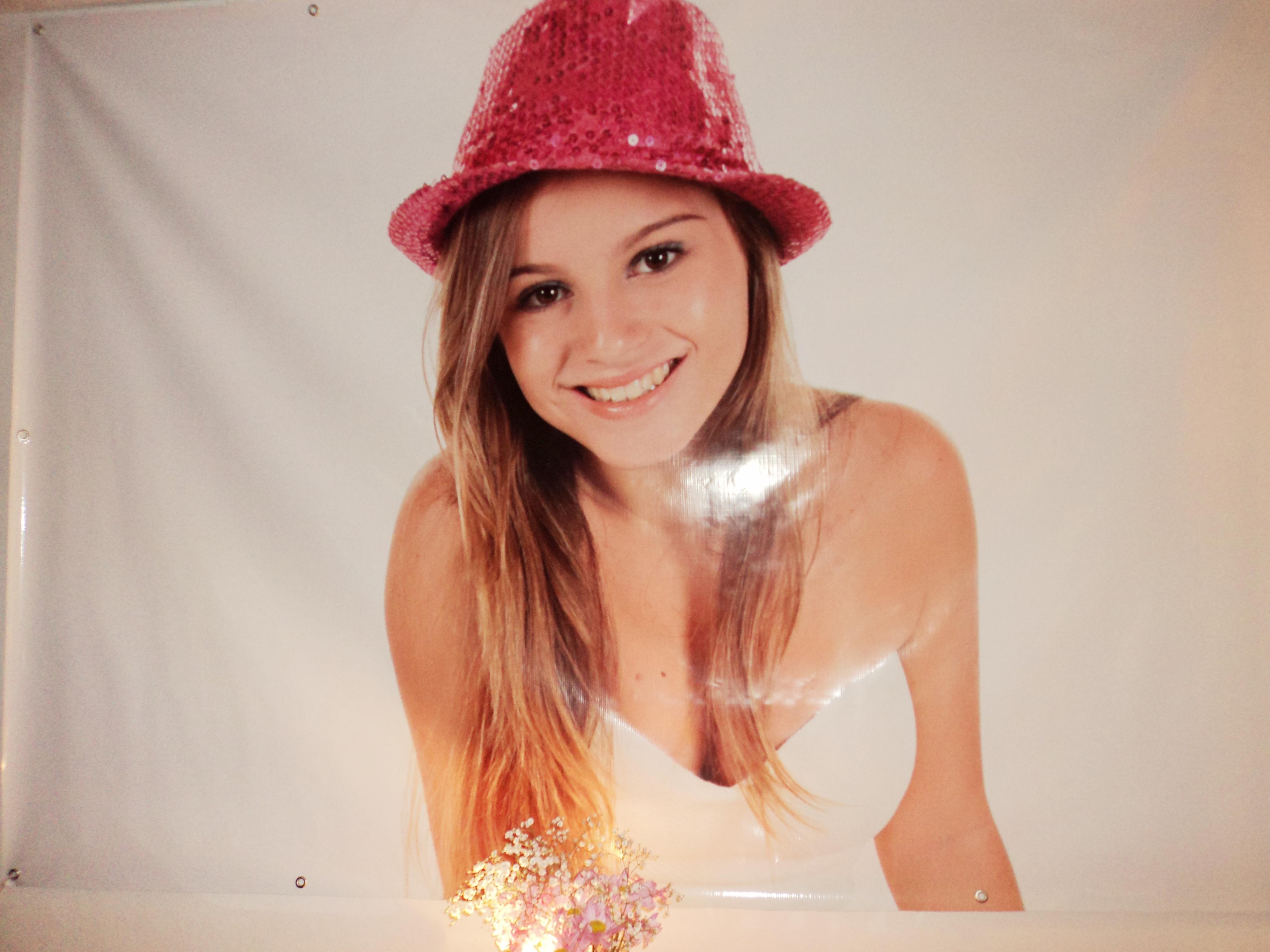 foto linda debutante Yanes 2.5.14