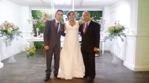 foto eu com noivos,5.5.18