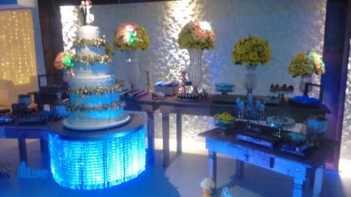 foto mesa do bolo,23.6.18