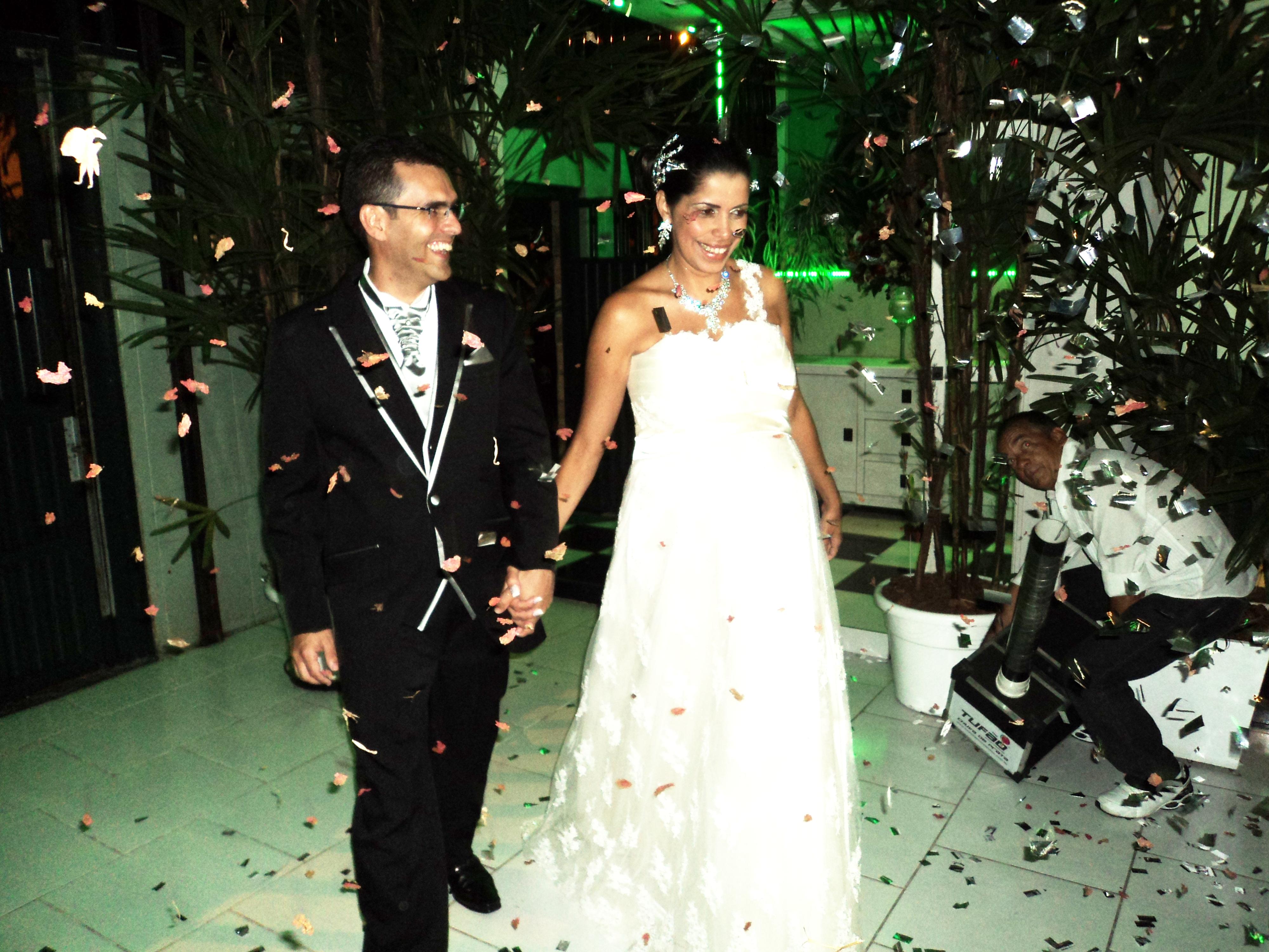 FOTO NOIVOS MARCLEY E CARLA 7.12.13