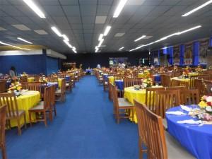 foto salão de convidados BGA, 14.7.16